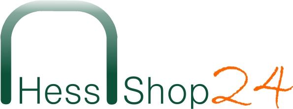 Hess Shop 24-Logo