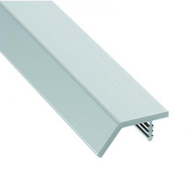 Fabulous Hess Shop 24 - Griff-Profilleiste, aus Aluminium, Nutzlänge 2400 mm RO24
